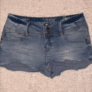 Rewash high waisted jeans
